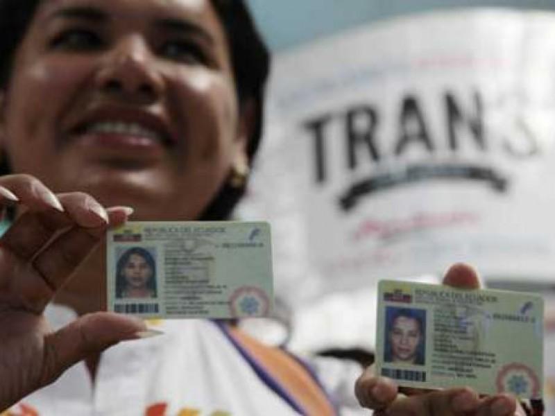 Comunidad Trans solicita derecho a la identidad en Sonora