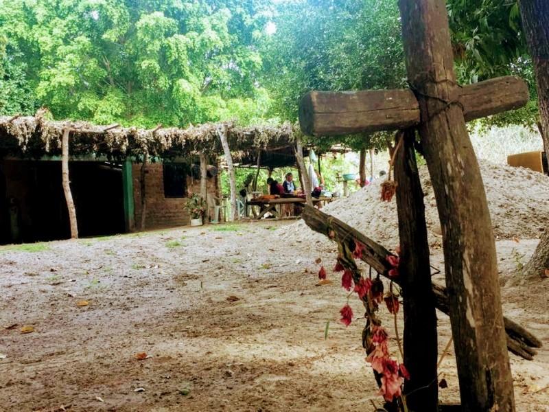 Comunidades indígenas entre la miseria y el olvido