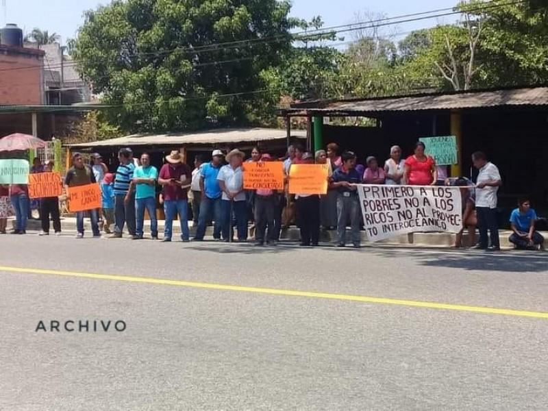 Comunidades indígenas exigen Hospital Campaña Covid, advierten protestas