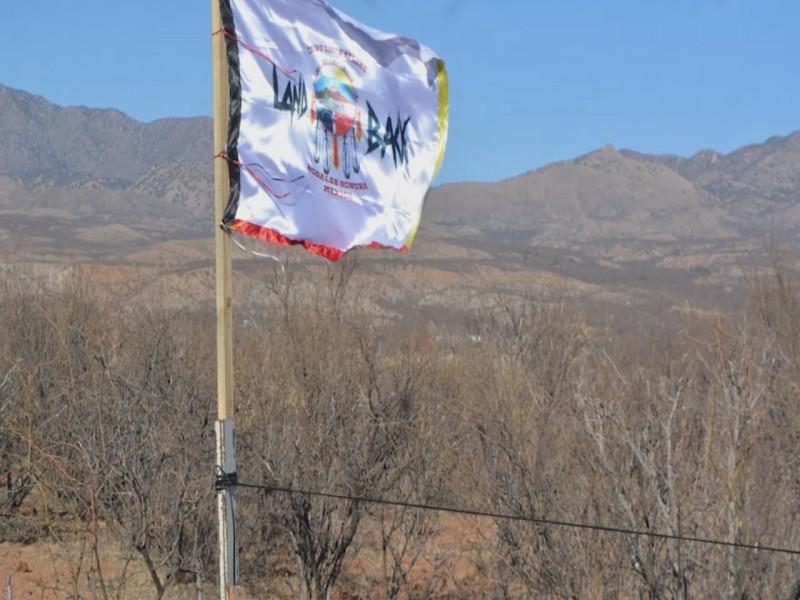 Comunidades indígenas recaudan fondos para su asentamiento en Nogales