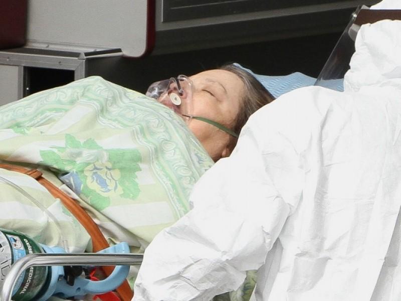 Con 654 muertes más, México alcanza 29,843 defunciones por Covid-19