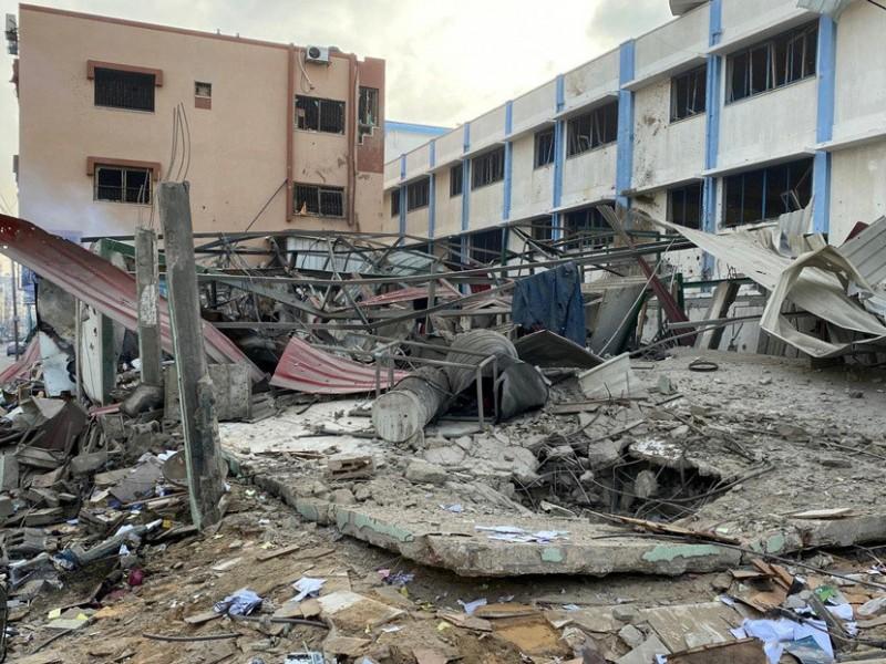 Con ataque aéreo, Israel mata a comandante de Hamás