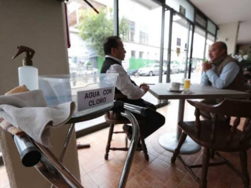 Con bajas expectativas esperan restauranteros festejos patrios