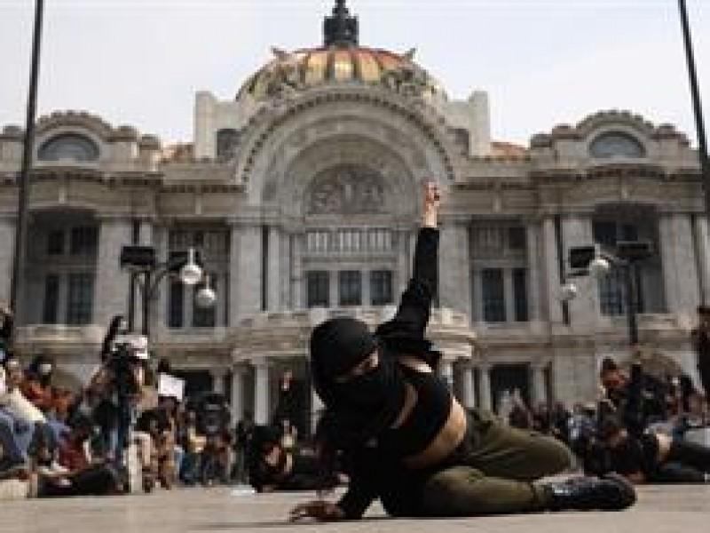 Con danza denuncian acoso sexual y exigen destitución de responsables