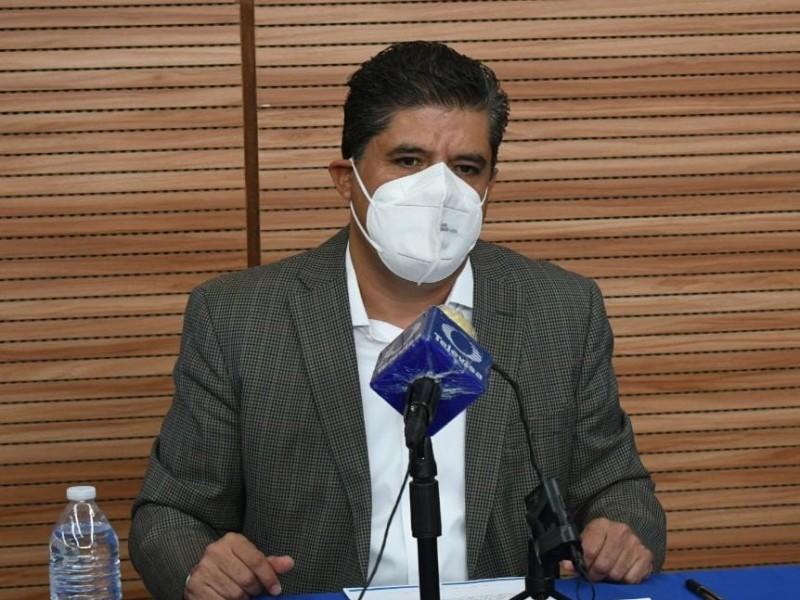 Con detención de El Marro, se reconstruirá Guanajuato: Cifuentes