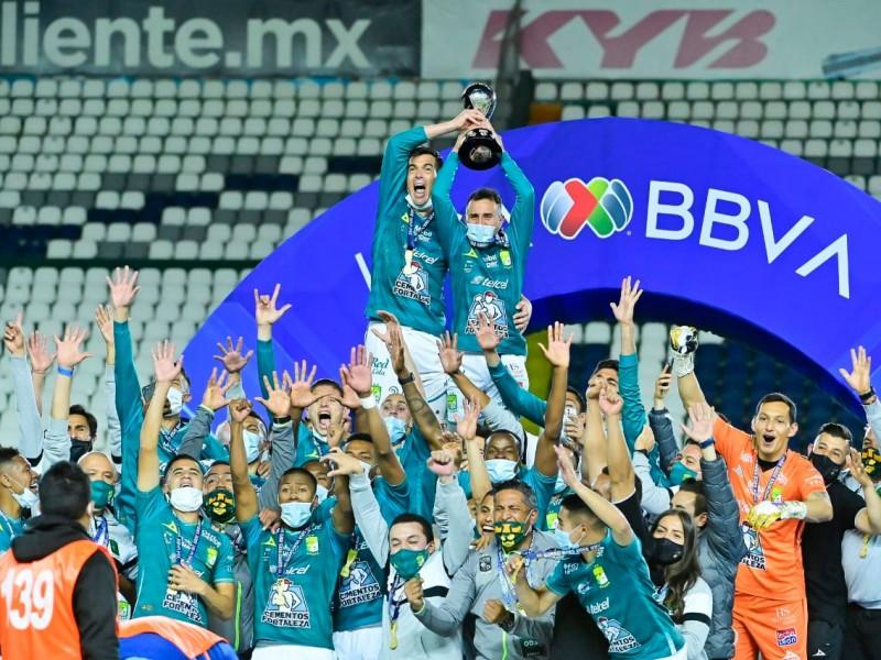 Con el octavo título del equipo León, vendrán sorpresas: HLS