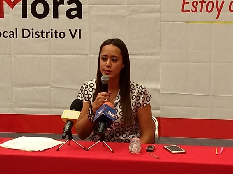 Con foro promueven adopción responsable en Michoacán