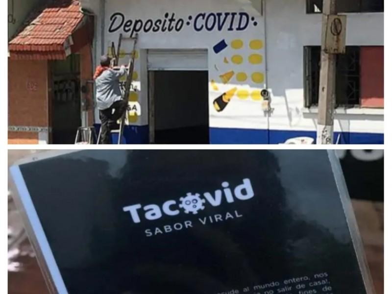 Con ingenio mexicano torean pandemia para enfrentar crisis