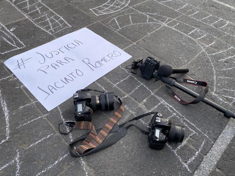 Con Jacinto Romero, Veracruz suma 29 periodistas asesinados