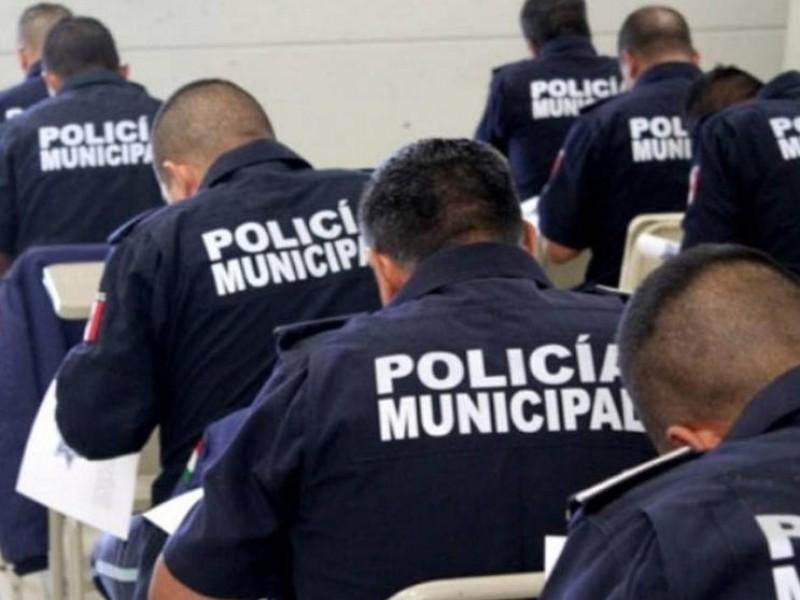 Con la eliminación del Fortaseg en riesgo seguridad:Alcaldes