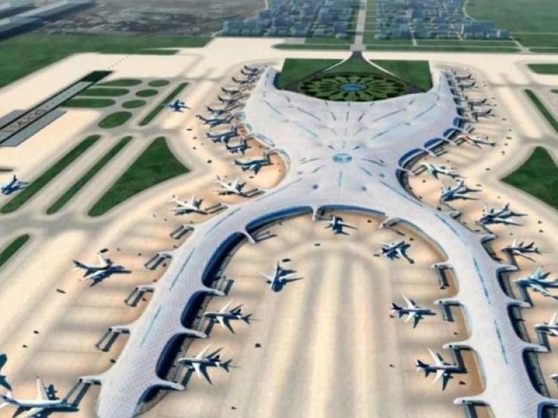 Con nuevo aeropuerto, México será 5° economía exportadora