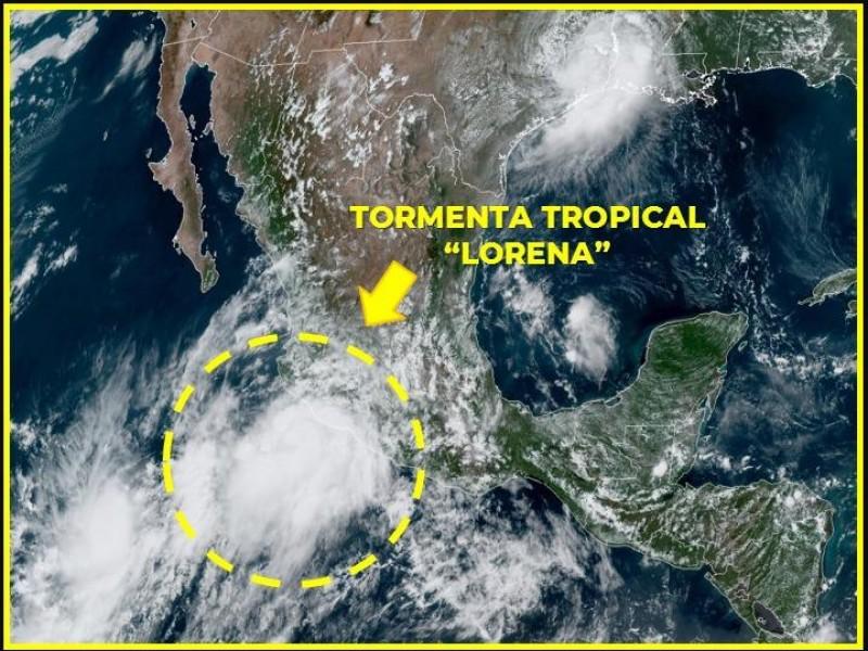 Ciclón tropical