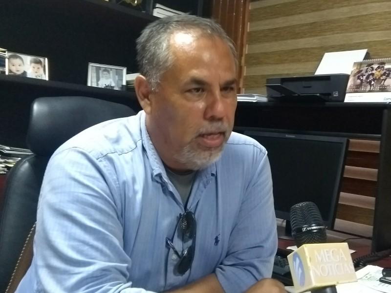 CONAGUA brinda apoyo a el sur de Álamos