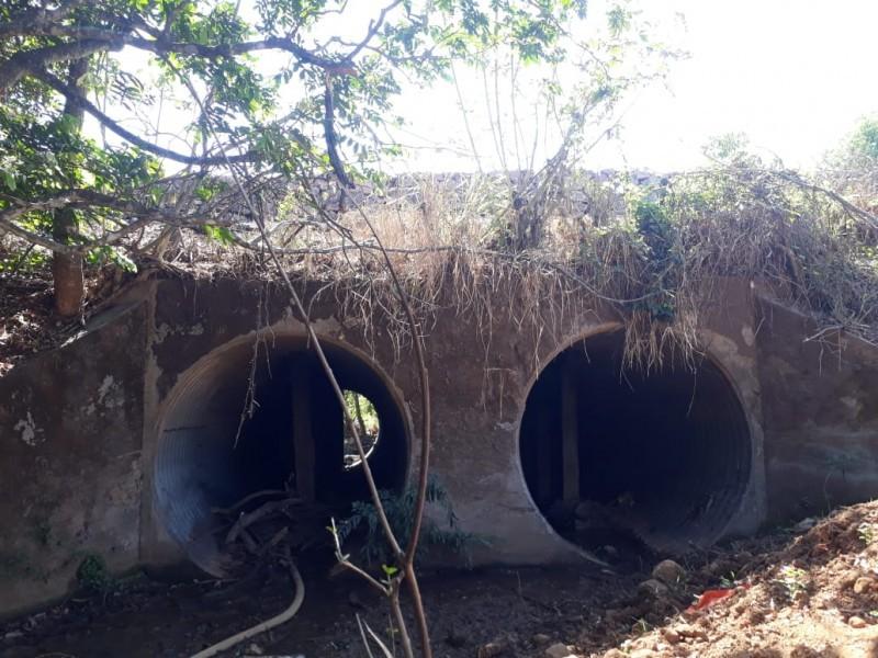 CONAGUA descartó descarga de aguas negras del nuevo ISSSTE