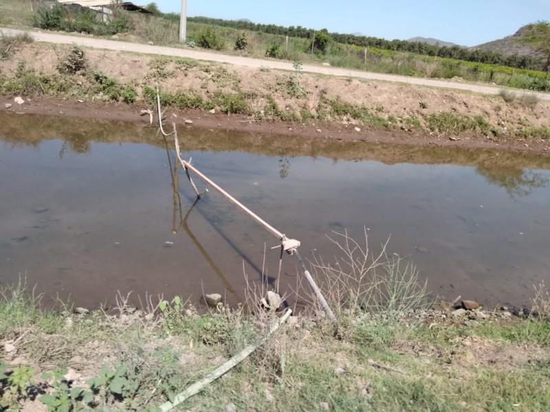 CONAGUA, no incrementará extracción para uso doméstico