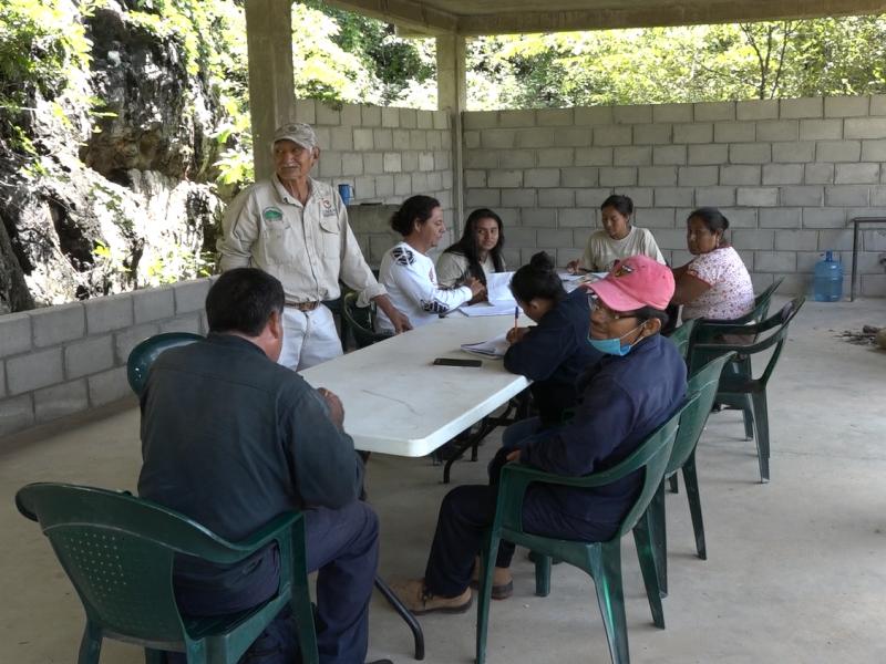 CONANP busca reconocer a protectores del medio ambiente