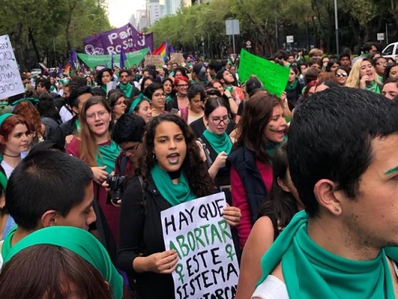 CONAVIM pide revisar 432 carpetas de investigación por aborto