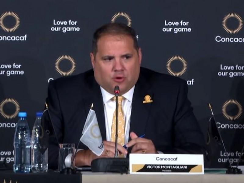 Concacaf confía en albergar el Mundial 2026