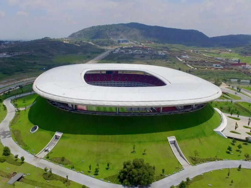 CONCACAF ratifica preolímpico en Guadalajara