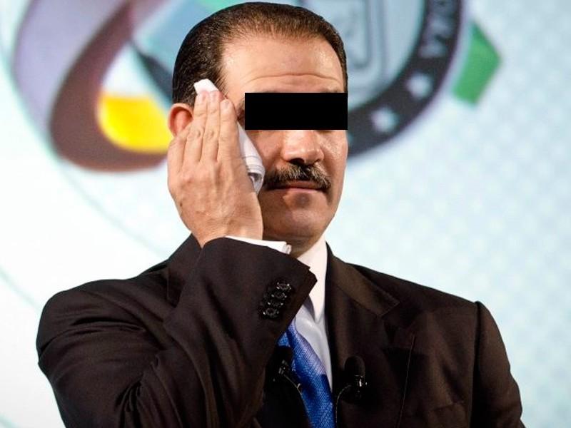 📹Conceden a Guillermo Padrés libertad condicional por lavado