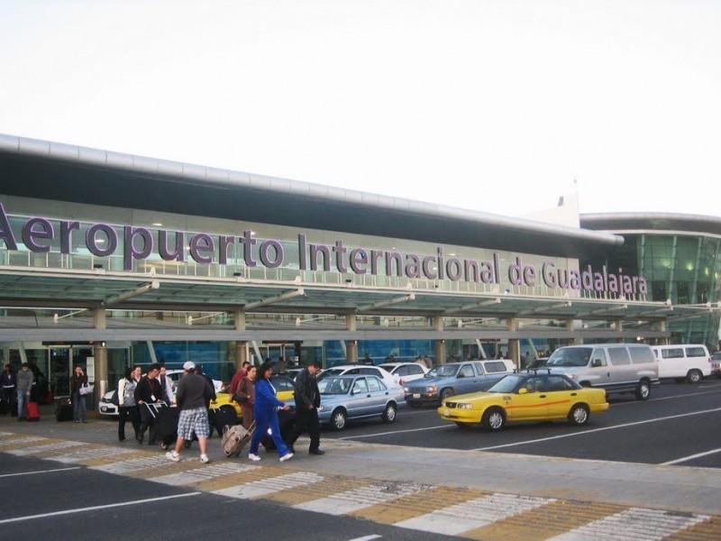 Concesión del Aeropuerto tapatío hasta 2048 en manos de GAP