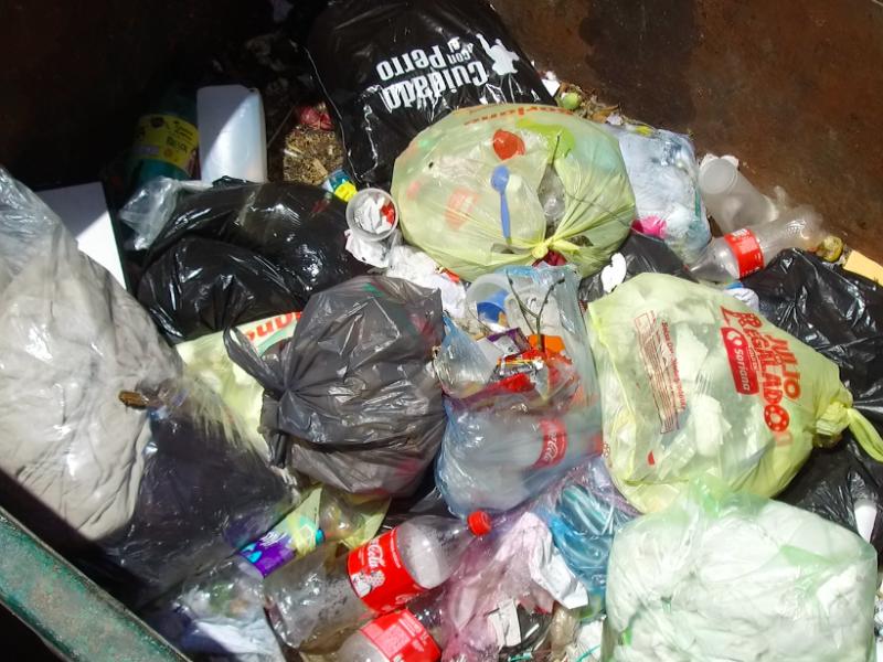 Concesionar recolección de basura podría beneficiar