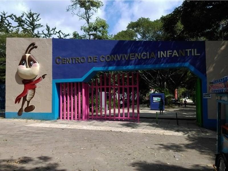 Concesionarios piden a Ayuntamiento reapertura de Convivencia Infantil