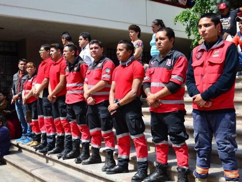 Concluye emergencia en tres municipios de Zacatecas