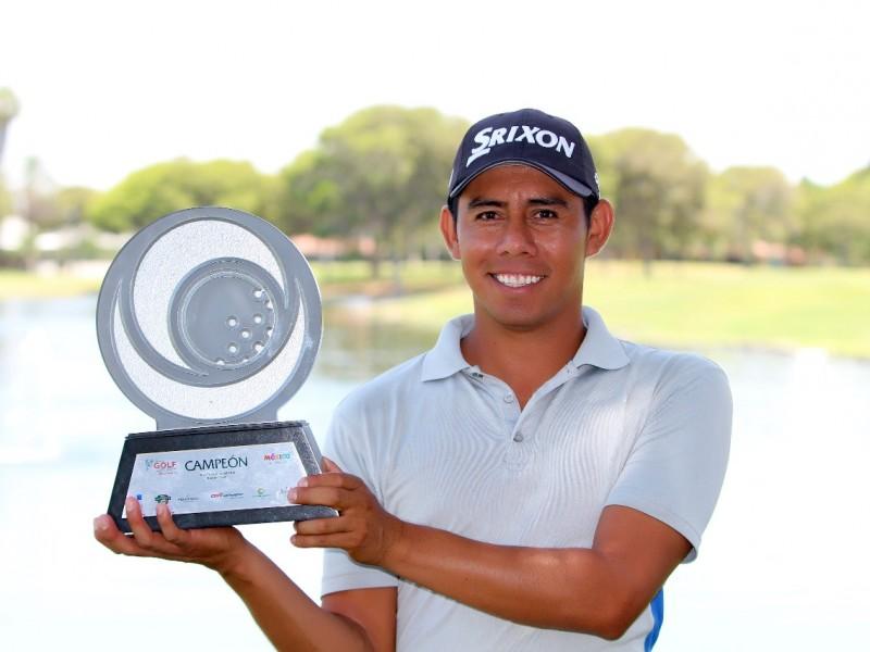 Concluye gira profesional de golf en Torreón