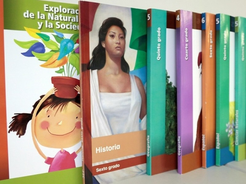 Concluye SEP entrega de libros de texto gratuitos