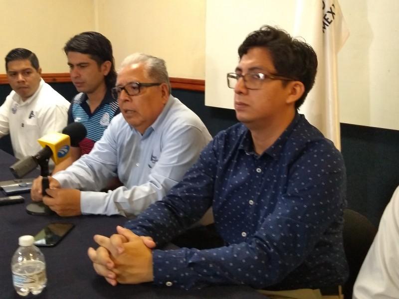 Concluyen protestas en el Tecnológico Regional