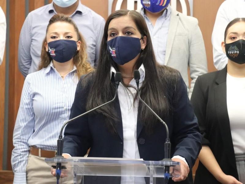 Condena Pan actos de violencia contra candidatos