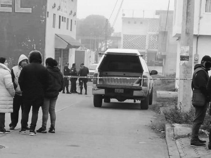 Condena  representante de CANACO asesinato de empresario