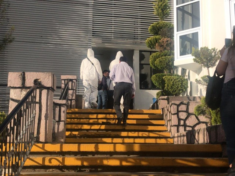 Condena UAZ asesinato de estudiante de Derecho