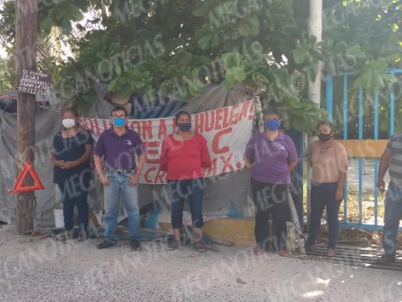 Condenan al cumplimiento de contrato colectivo y prestaciones laborales