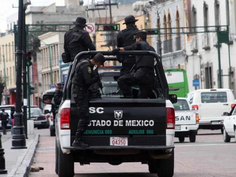 Condenan a secuestradores en Edomex