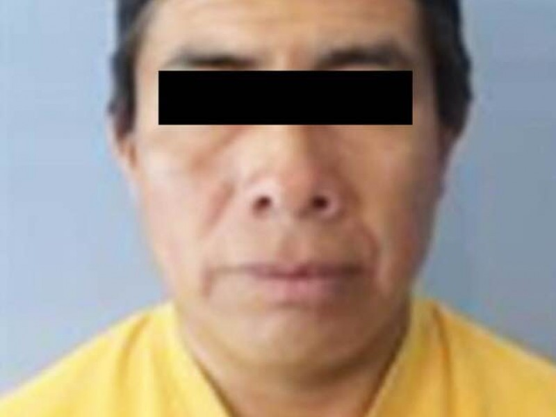 Condenan a violador a 33 años de prisión