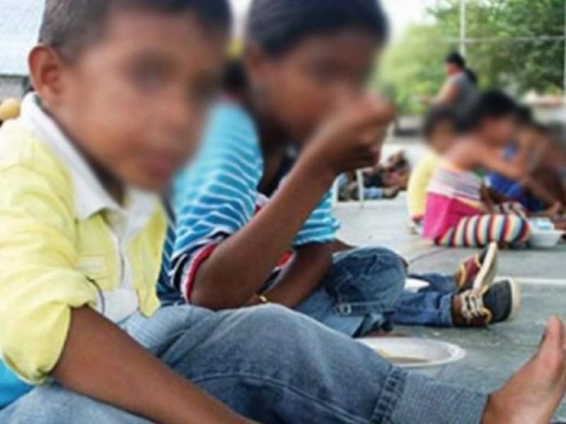 Condiciones de pobreza, desigualdad y violencia en la población infantil