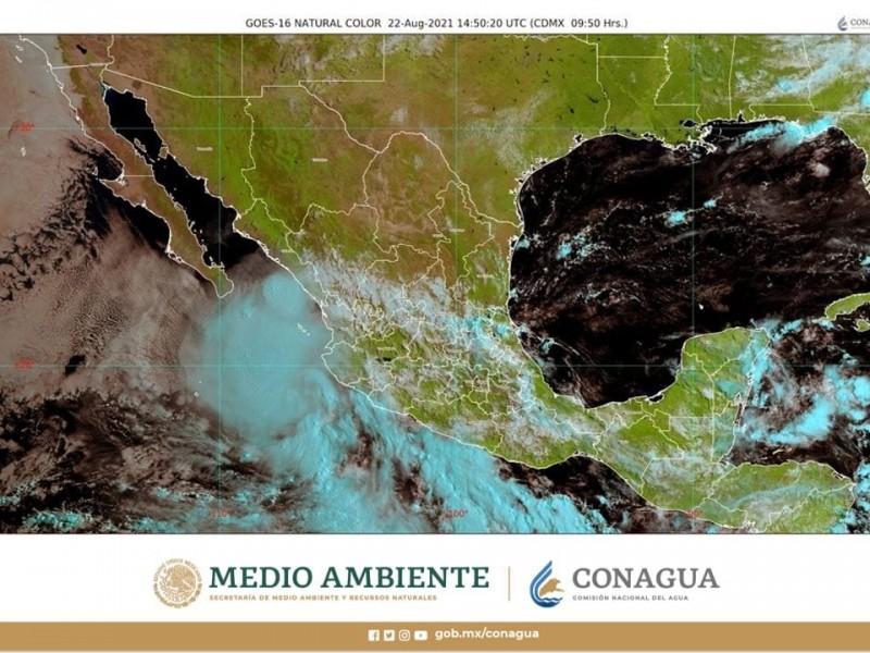 Condiciones meteorológicas provocarán oleaje elevado en costas nayaritas