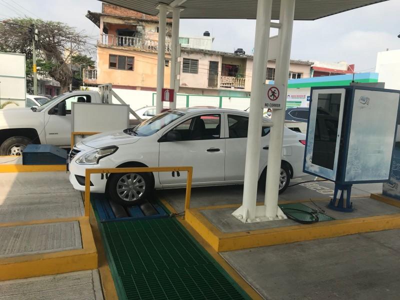 No habrá multas ni recargos por Verificación Vehicular en Veracruz