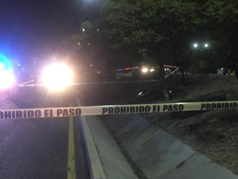Conductor muere en brutal accidente