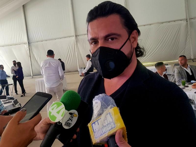 Confía Aristóteles Sandoval que el PRI retome fuerza en 2021