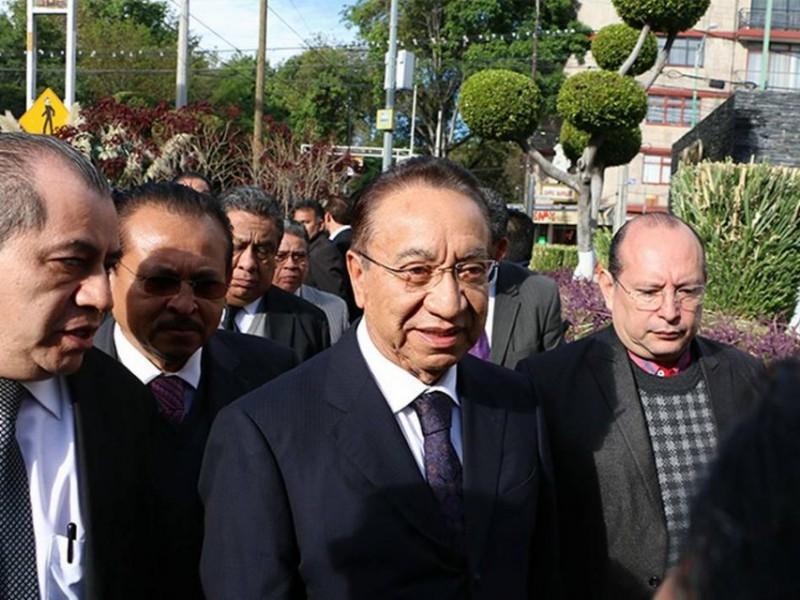 Confía central obrera que TLCAN beneficiará al sector