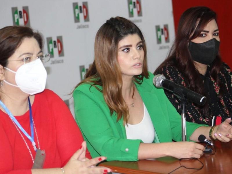Confía regidora que se reconozca violencia política de manera definitiva