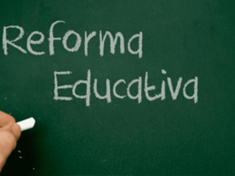 Confían  maestros en revés de Reforma Educativa