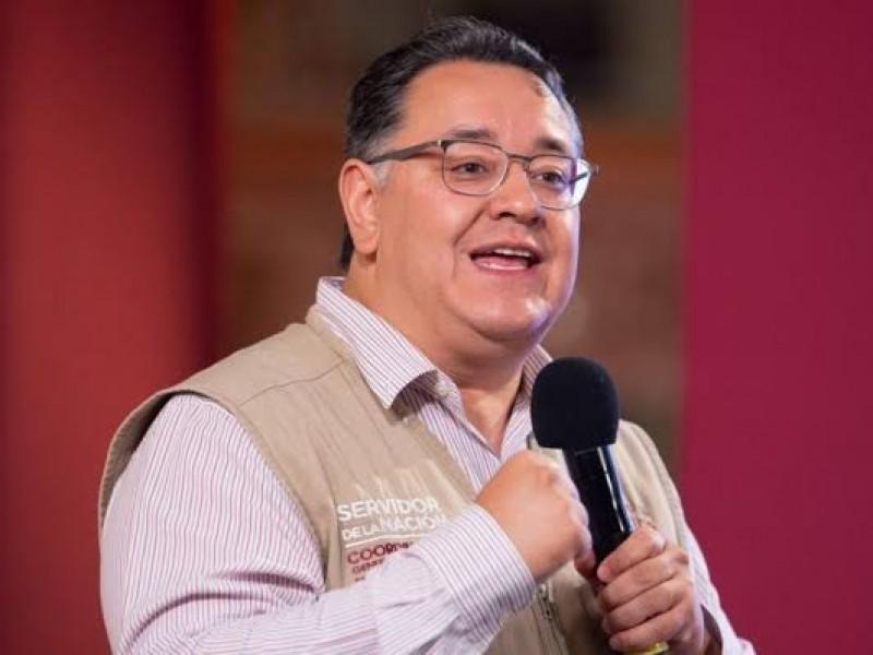Confianza y cautela provoca nombramiento de coordinador de Agua Saludable