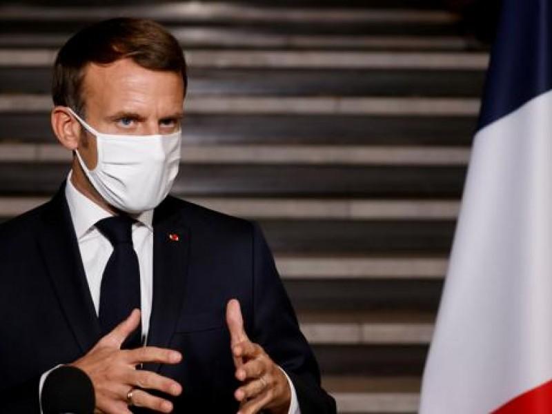 Confinamiento en toda Francia a partir de este viernes