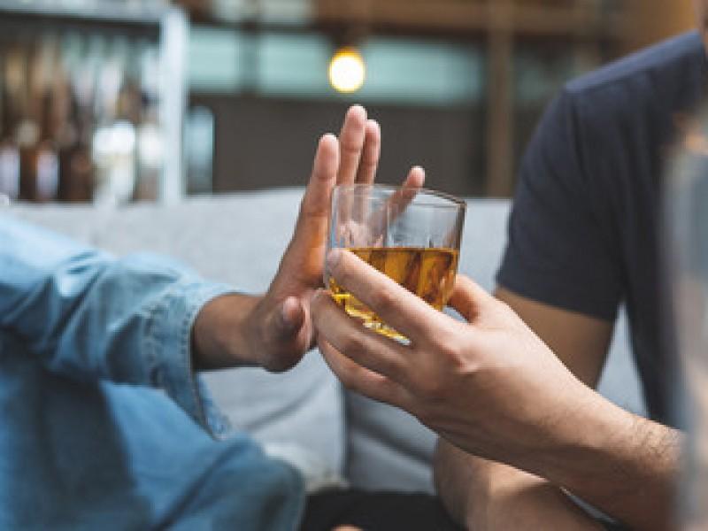 Confinamiento incrementa el consumo de bebidas alcohólicas