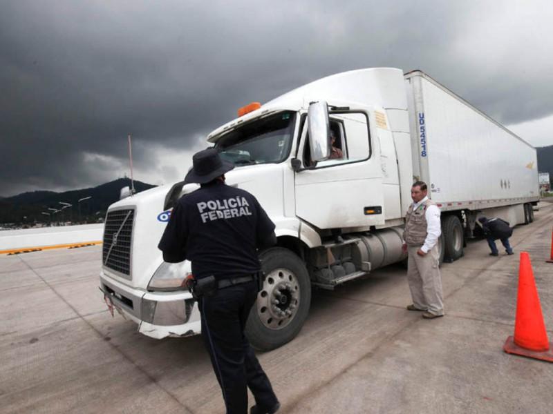 Confinamiento y delincuencia organizada incrementarán robo de autotransporte: AMIS
