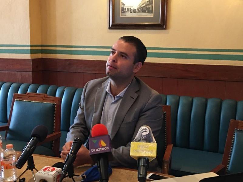 Confirma alcalde viabilidad de relleno sanitario en Cicacalco tras estudios